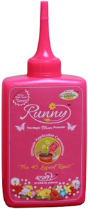 Runny - The Magic Bloom Promoter for Healthy & Greenary Plant